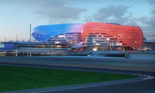 Sân Yas Marina Circuit