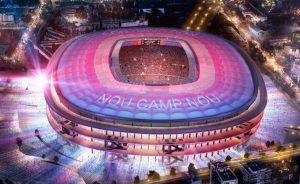 Sân Nou Camp